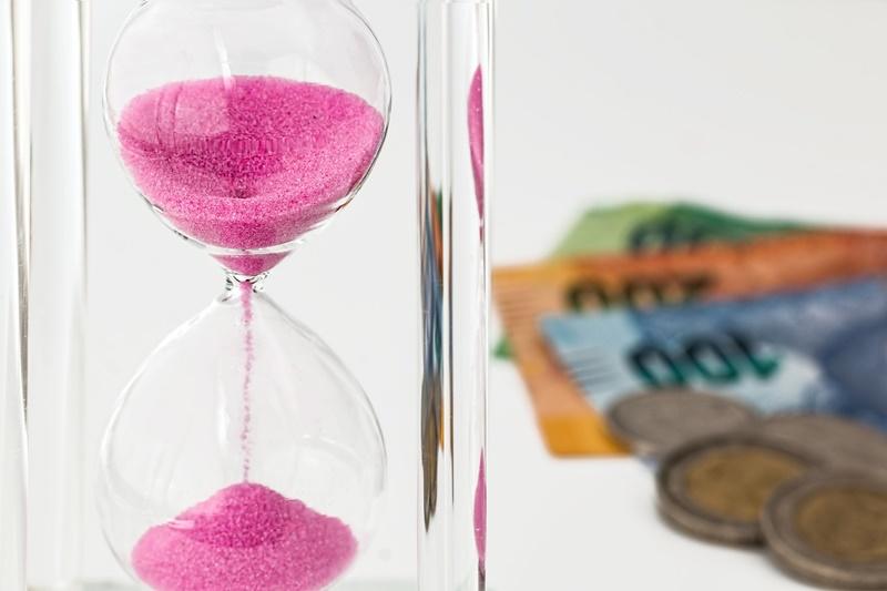 Finansų valdymo patarimai
