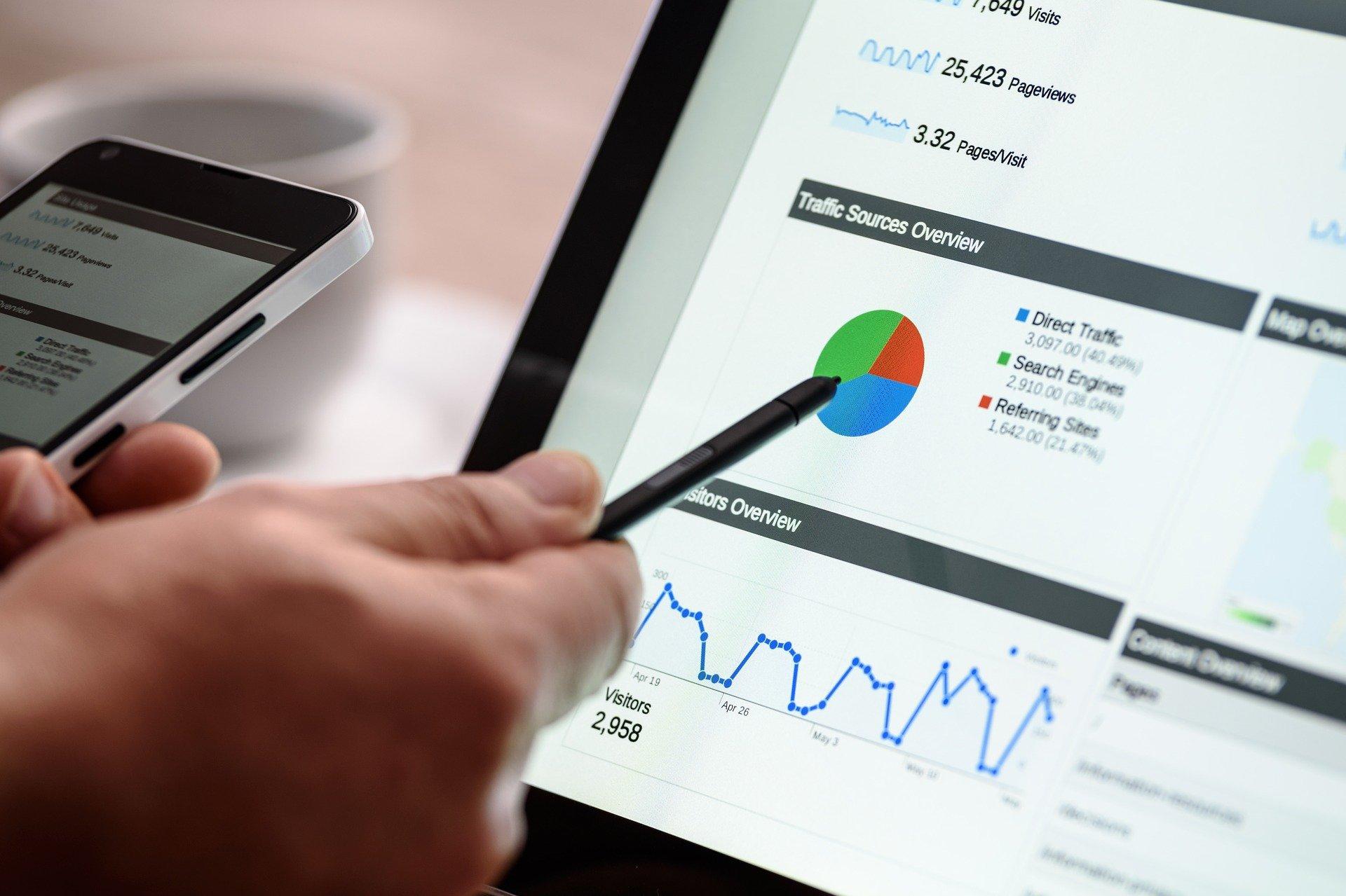 Kaip pagerinti verslo rezultatus
